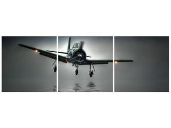 Obraz letadla  (F001593F9030)