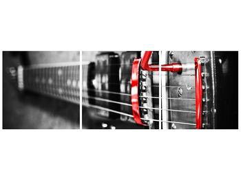 Obraz kytarových strun (F002043F9030)