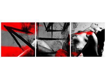 Moderní obraz nahé ženy (F002366F9030)