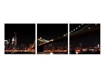 Tablou cu podul Brooklyn (K010844K9030)