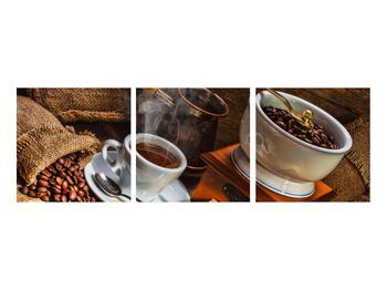 Obraz šálku kávy  (K011128K9030)
