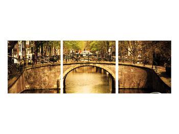 Tablou cu Amsterdam (K011246K9030)