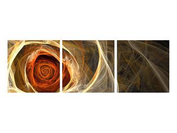 Moderní obraz růže (K011479K9030)