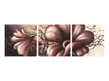 Obraz květů (K011618K9030)