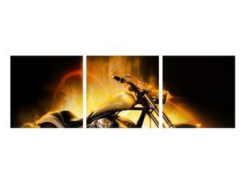 Tablou cu motocicleta (K012329K9030)