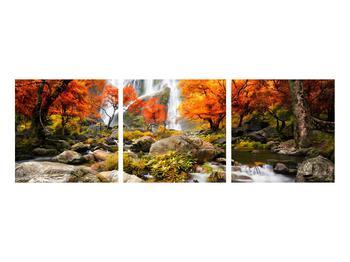 Tablou cu peisaj de toamnă (K012335K9030)