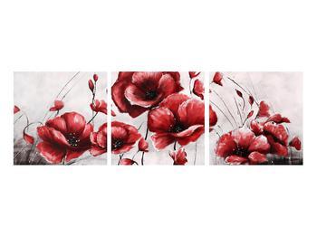 Obraz vlčích máků (K012452K9030)