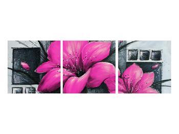 Tablou cu flori (K012456K9030)