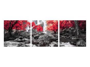 Obraz podzimní krajiny (K012485K9030)