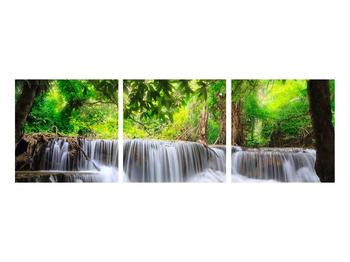 Obraz vodopádů (K012549K9030)