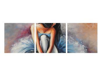 Tablou cu balerină (K012736K9030)