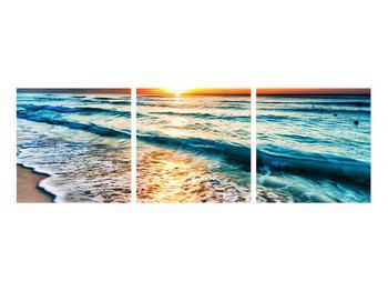 Tablou cu plaja mării (K013520K9030)