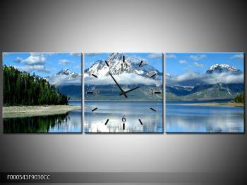 Obraz hory (F000543F9030CC)