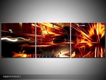 Obraz jedoucího auta (F000797F9030CC)