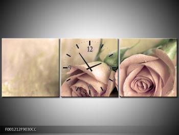 Obraz s hodinami F001212F9030CC (F001212F9030CC)