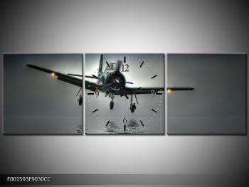 Obraz letadla  (F001593F9030CC)