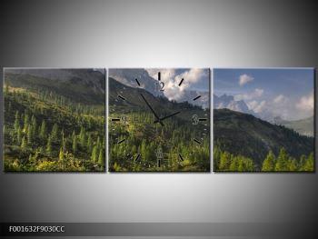 Krásný obraz hor (F001632F9030CC)