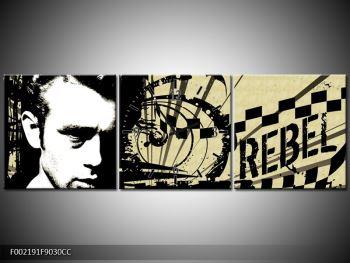 Obraz - James Dean (F002191F9030CC)