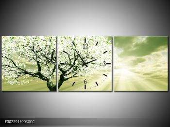 Obraz stromu na jaře (F002291F9030CC)