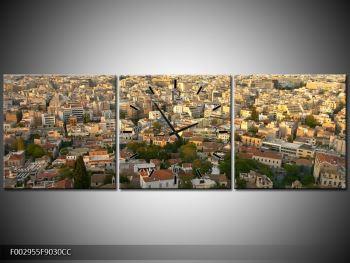 Obraz rozsáhlého města  (F002955F9030CC)