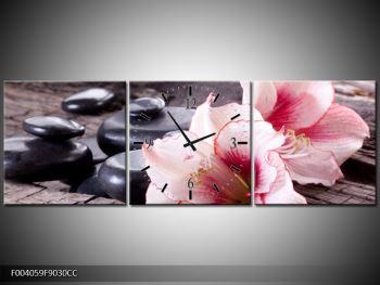 Obraz s hodinami F004059F9030CC (F004059F9030CC)