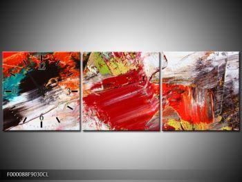 Abstraktní obraz (F000088F9030CL)