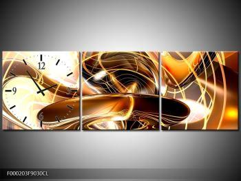 Moderní obstraktní obraz (F000203F9030CL)
