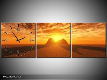 Obraz slunečního svitu (F000289F9030CL)