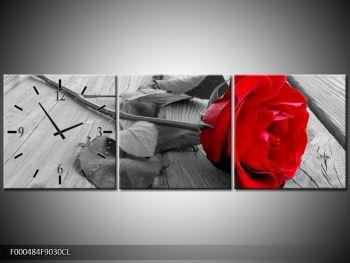 Obraz růže (F000484F9030CL)