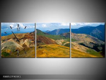 Obraz pohoří (F000517F9030CL)