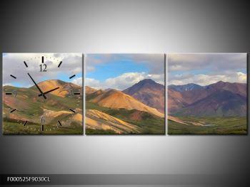 Obraz pohoří (F000525F9030CL)