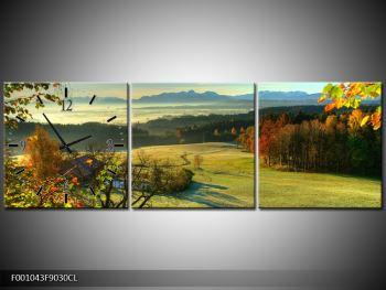 Krásný obraz podzimní krajiny (F001043F9030CL)
