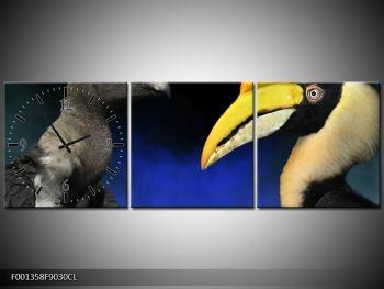Obraz ptačích zobáku (F001358F9030CL)