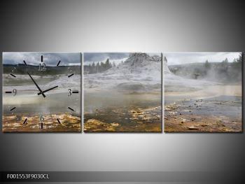 Obraz jev přírody (F001553F9030CL)