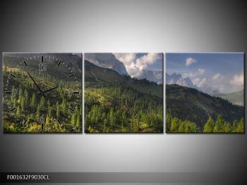 Krásný obraz hor (F001632F9030CL)