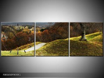 Obraz podzimního pahorku (F001650F9030CL)
