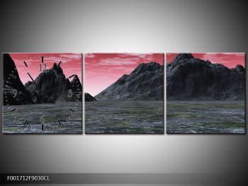Obraz skalnaté přírody (F001712F9030CL)