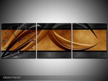 Dvoubarevný obraz chapadel (F002027F9030CL)