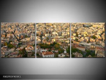 Obraz rozsáhlého města  (F002955F9030CL)