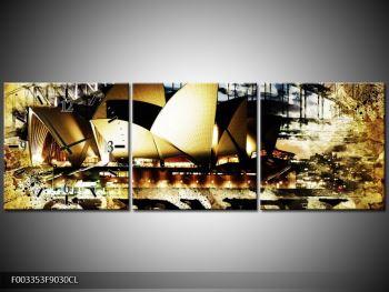 Moderní obraz F003353F9030CL (F003353F9030CL)