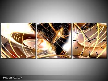 Moderní abstraktní obraz (F000168F9030CR)