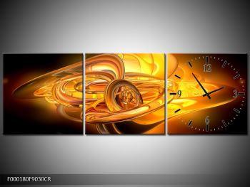 Moderní abstraktní obraz (F000180F9030CR)