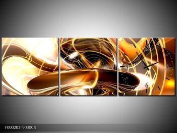 Moderní obstraktní obraz (F000203F9030CR)