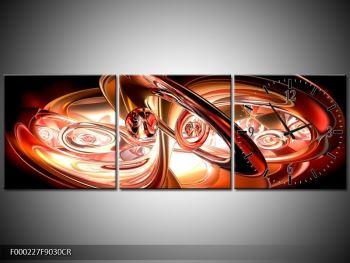 Moderní abstraktní obraz (F000227F9030CR)