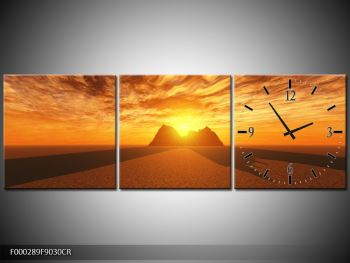 Obraz slunečního svitu (F000289F9030CR)