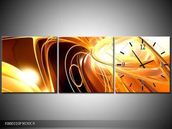 Moderní abstraktní obraz (F000310F9030CR)
