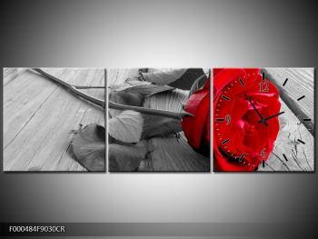 Obraz růže (F000484F9030CR)