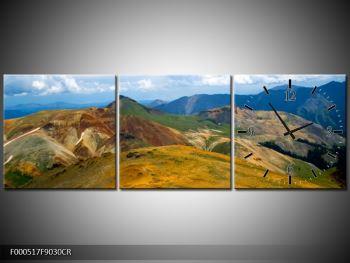 Obraz pohoří (F000517F9030CR)