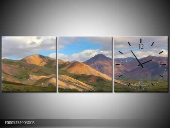 Obraz pohoří (F000525F9030CR)