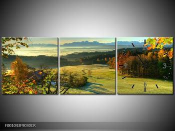 Krásný obraz podzimní krajiny (F001043F9030CR)